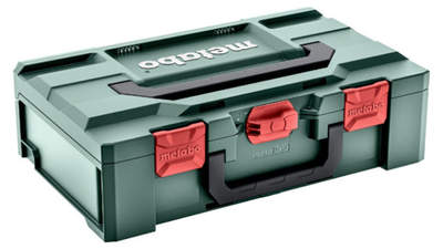 Coffret de transport Metabo 626884000 metaBOX 145 L
