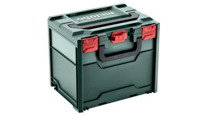 Coffret de transport Metabo 626888000 metaBOX 340