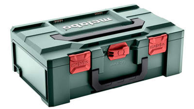 Coffret de transport Metabo 626889000 metaBOX 165 L