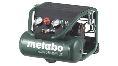 Compresseur Metabo 250-10 W OF