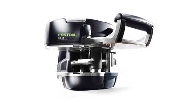 Plaqueuse de chant CONTURO KA 65 Festool
