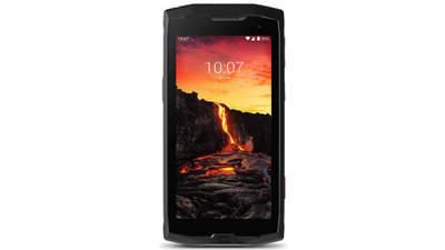 Smartphone Core-M4 CROSSCALL