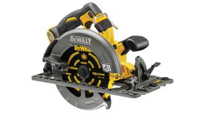 scie circulaire DEWALT DCS579NT-QW XR FLEXVOLT 2.0