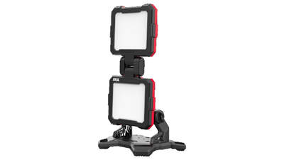 Double projecteur LED sans fil 20 V SKIL VA1E3157CA