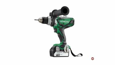 Perceuse-visseuse sans fil DS18DSDL4A HITACHI