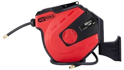 Enrouleur air et eau 3/8'' KS Tools 515.344