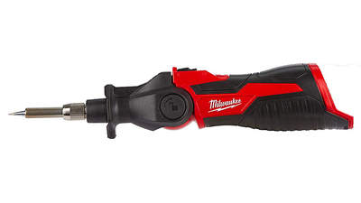 Fer à souder sur batterie Milwaukee M12 SI-0