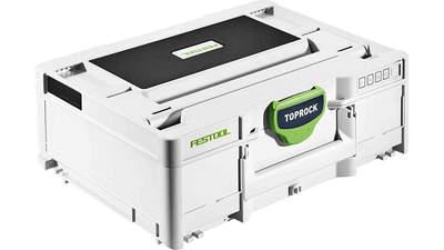 Enceinte Bluetooth Festool TOPROCK SYS3 BT20 M 137