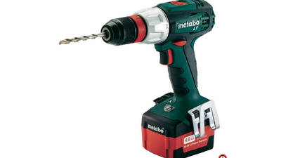 Perceuse-visseuse sans fil BS14.4LT Metabo