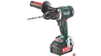 Perceuse-visseuse sans-fil 18 V BS 18 LTX Impuls METABO
