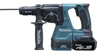 Perforateur sans fil DHR243RMJ Makita