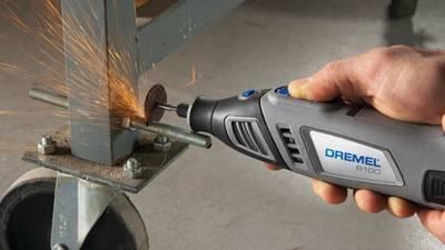 Outil rotatif sans fil Dremel 8100