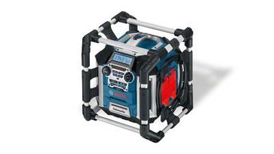 Chargeur radio GML 50 Bosch professional