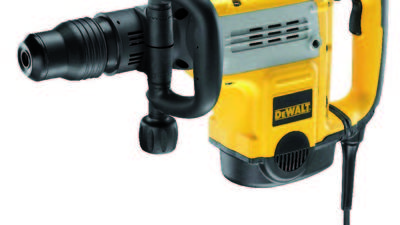 Burineur D25871K SDS-Max DeWALT