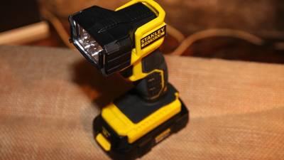 Lampe FMC705B Stanley FatMax