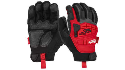 gants Milwaukee anti-choc 4932471909 taille 9