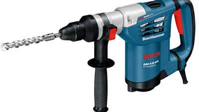 avis et prix Perforateur filaire sds plus GBH 4-32 DFR Bosch professional