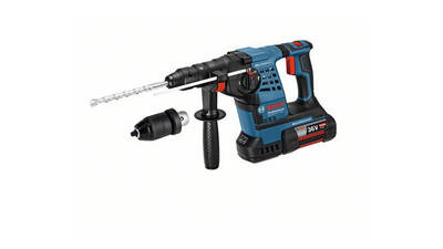 Perforateur sans fil 36 V Bosch Professional GBH 36 VF-LI Plus