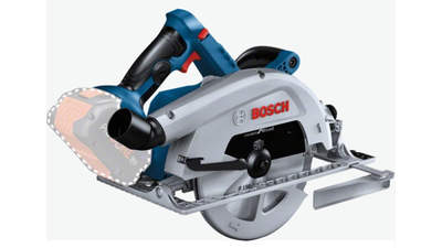 Scie circulaire sans fil bosch GKS 18V-68 C Professional 06016B5001