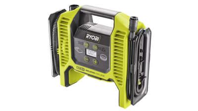 gonfleur compresseur R18MI-0 Ryobi ONE+ 4892210184474