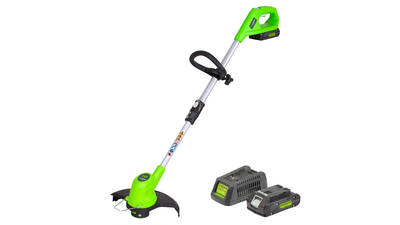 Coupe bordures sans fil Greenworks Tools 2100107VA