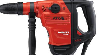 perforateur sds max Hilti TE 60-ATC/AVR