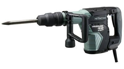 Piqueur SDS MAX Hitachi Brushless H45MEY