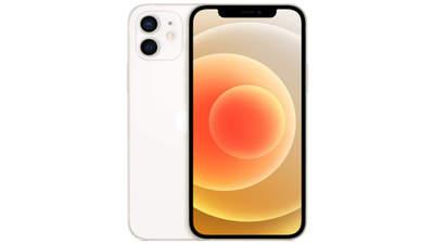 Iphone 12 128 Go blanc Apple