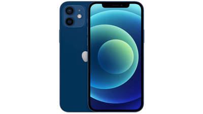 Iphone 12 128 Go bleu Apple