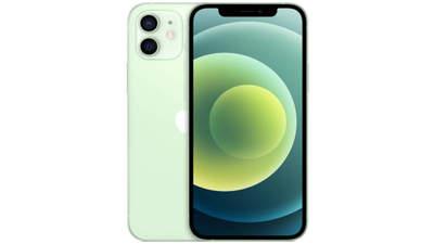 Iphone 12 128 Go vert Apple