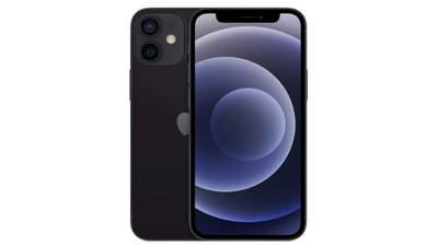 Iphone 12 mini 128 Go noir Apple