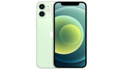 Iphone 12 mini 128 Go vert Apple