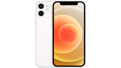 Iphone 12 mini 256 Go blanc Apple