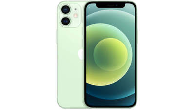 Iphone 12 mini 256 Go vert Apple