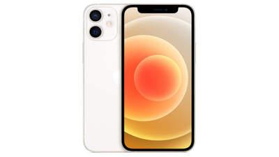 Iphone 12 mini 64 Go blanc Apple
