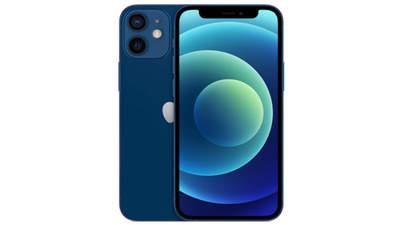 Iphone 12 mini 64 Go bleu Apple