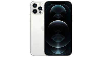 Iphone 12 pro 128 Go Argent Apple