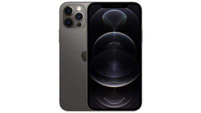 Iphone 12 pro 128 Go Graphite Apple