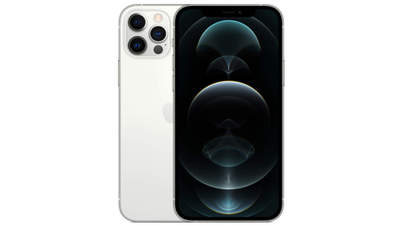 Iphone 12 pro 256 Go Argent Apple