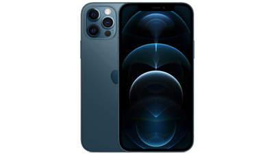 Iphone 12 pro 512 Go GO bleu pacifique Apple