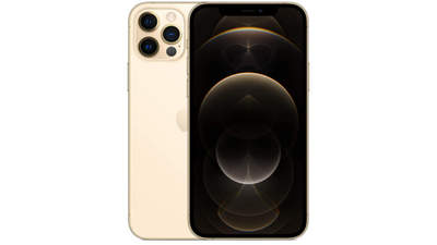 Iphone 12 pro 512 Go Or Apple