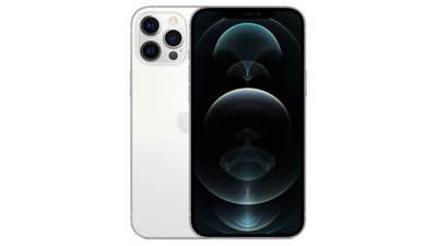 Iphone 12 pro max 128 Go Argent Apple