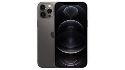 Iphone 12 pro max 128 Go Graphite