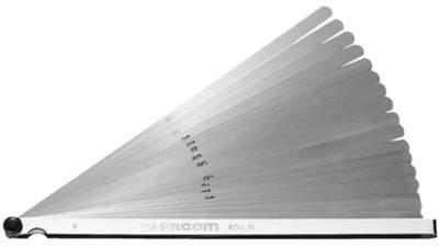 Jauge d'épaisseur métrique Facom 804.SL