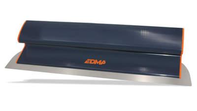 Lame à lisser rigide 45 cm 371955 EDMABLADE EDMA