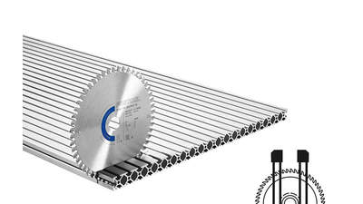 lame de scie circulaire Aluminium/plastics 205555 HW 160x1,8x20 F/FA52 Festool