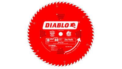 Lame de scie Freud D1660X Diablo