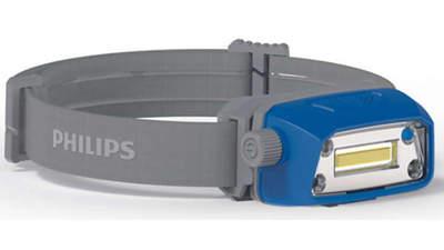 lampe frontale ergonomique et légère HL22M Philips