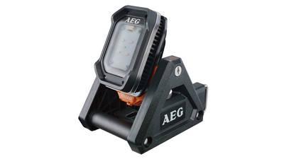 Projecteur LED sans fil AEG BFL18X-0