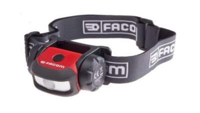 Lampe frontale LED Facom 779.FRT1PB